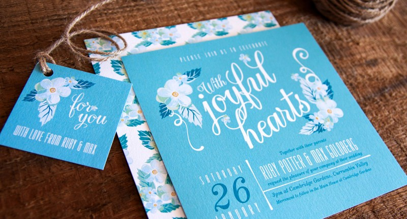 wedding stationery Q&A