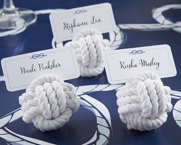 nautical themed wedding favors