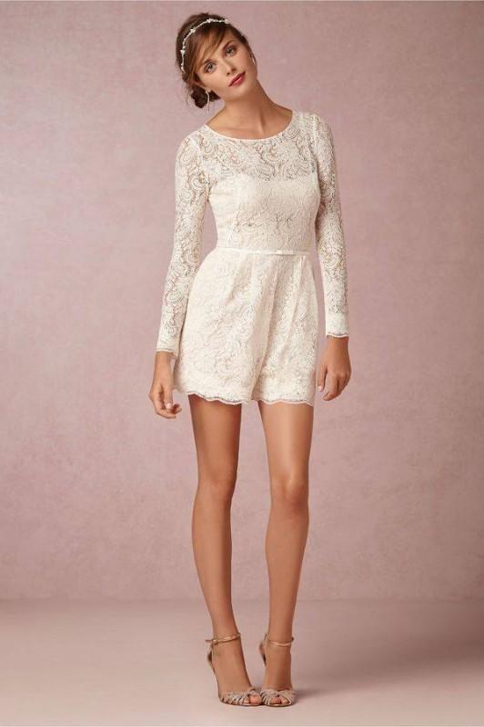 Wedding gown Prato by BHLDN