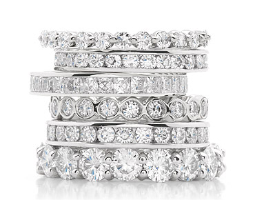 Moissanite_Eternity_Stack