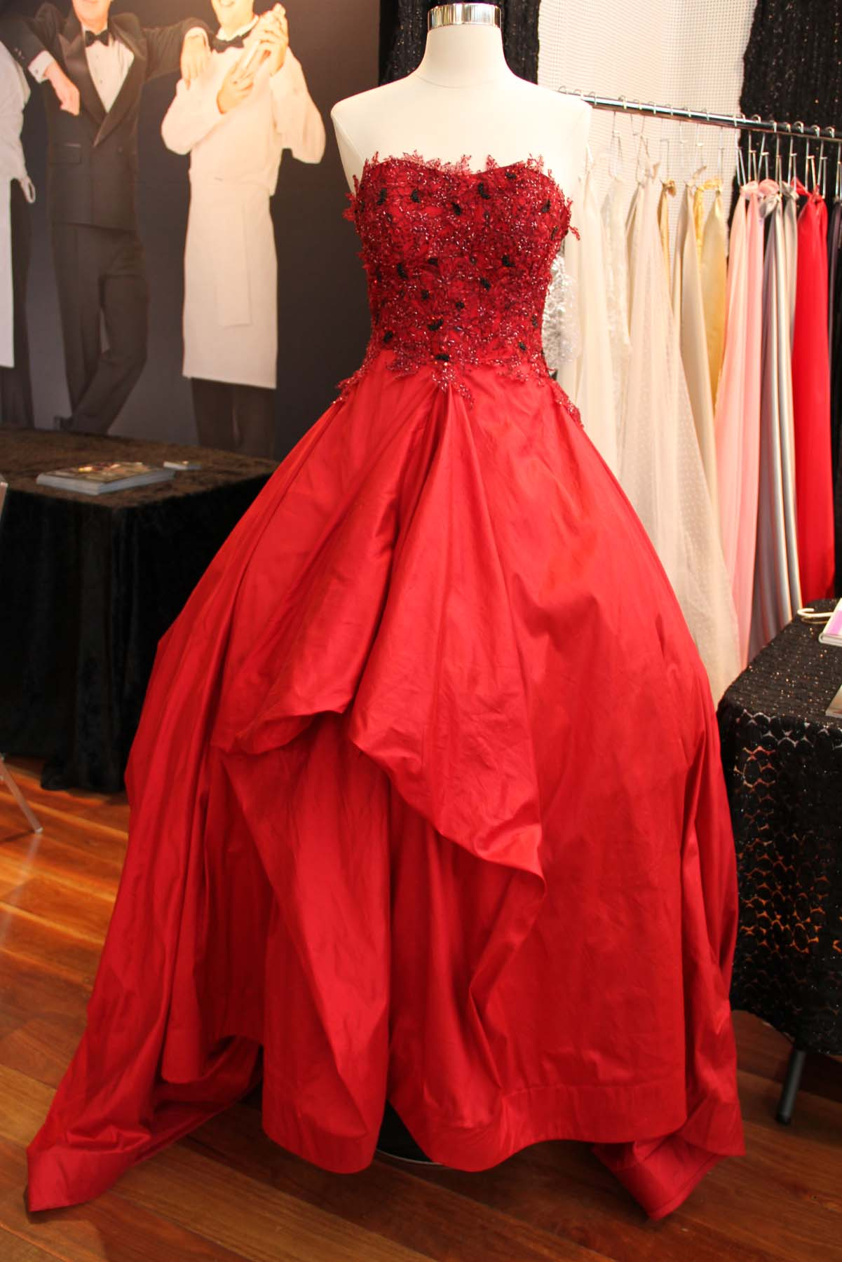 Wedding Expo - Trends 2015 (78)