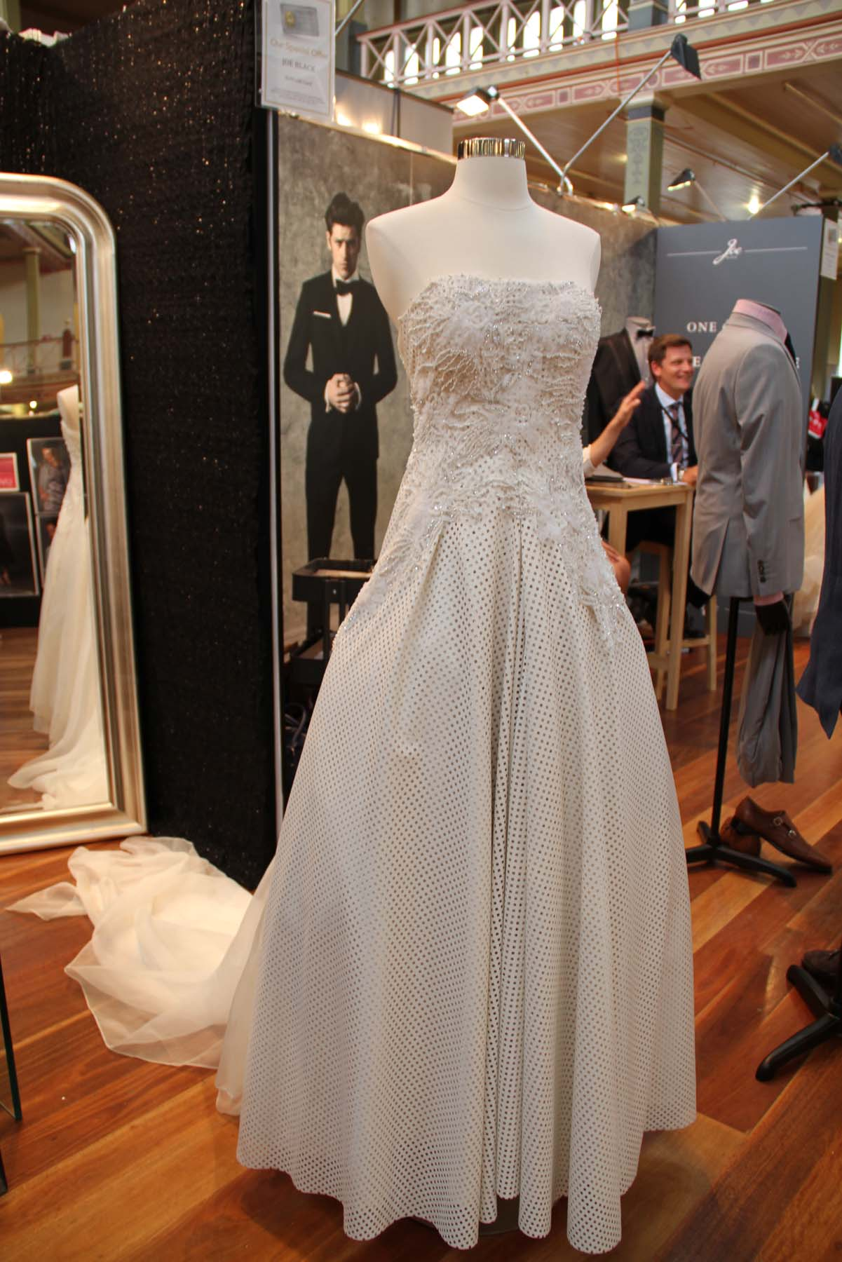 Wedding Expo - Trends 2015 (83)