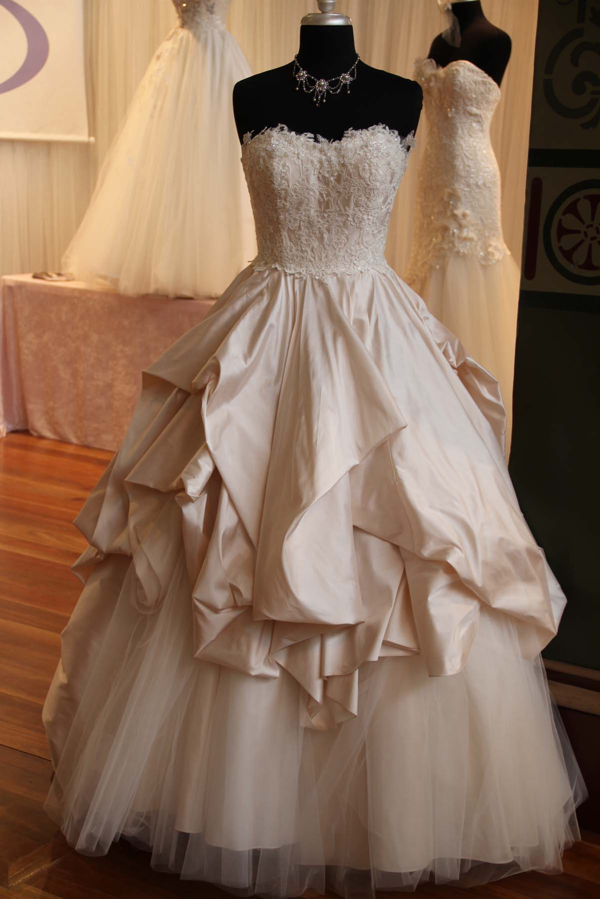 Wedding Expo - Trends 2015 (95)
