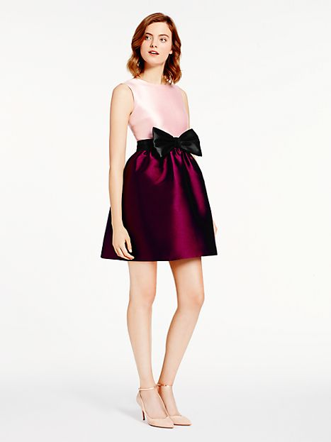 kate spade sleeveless swift dress