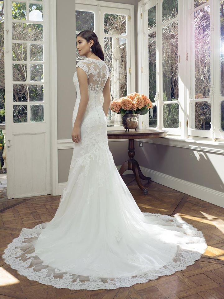 Mia Solano wedding gowns