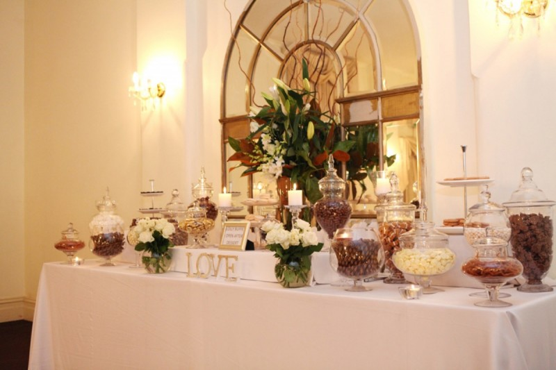 tips and trends for a memorable reception