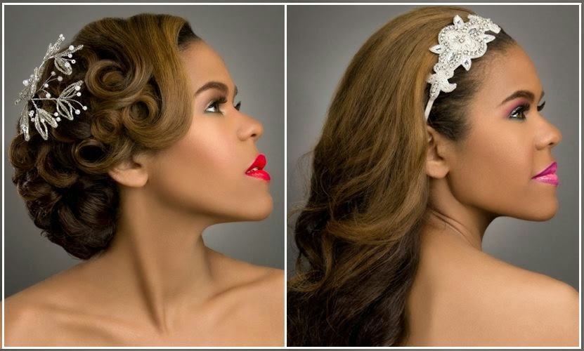 wedding hairstyles changes