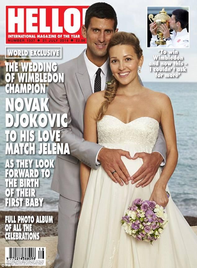 Novak Djokovic wins Australia Open