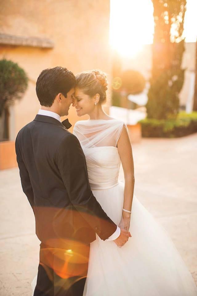 Wedding on Majorka