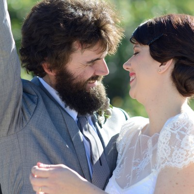 Narissa Amp Adam Plan A Beach Wedding In Just Six Weeks