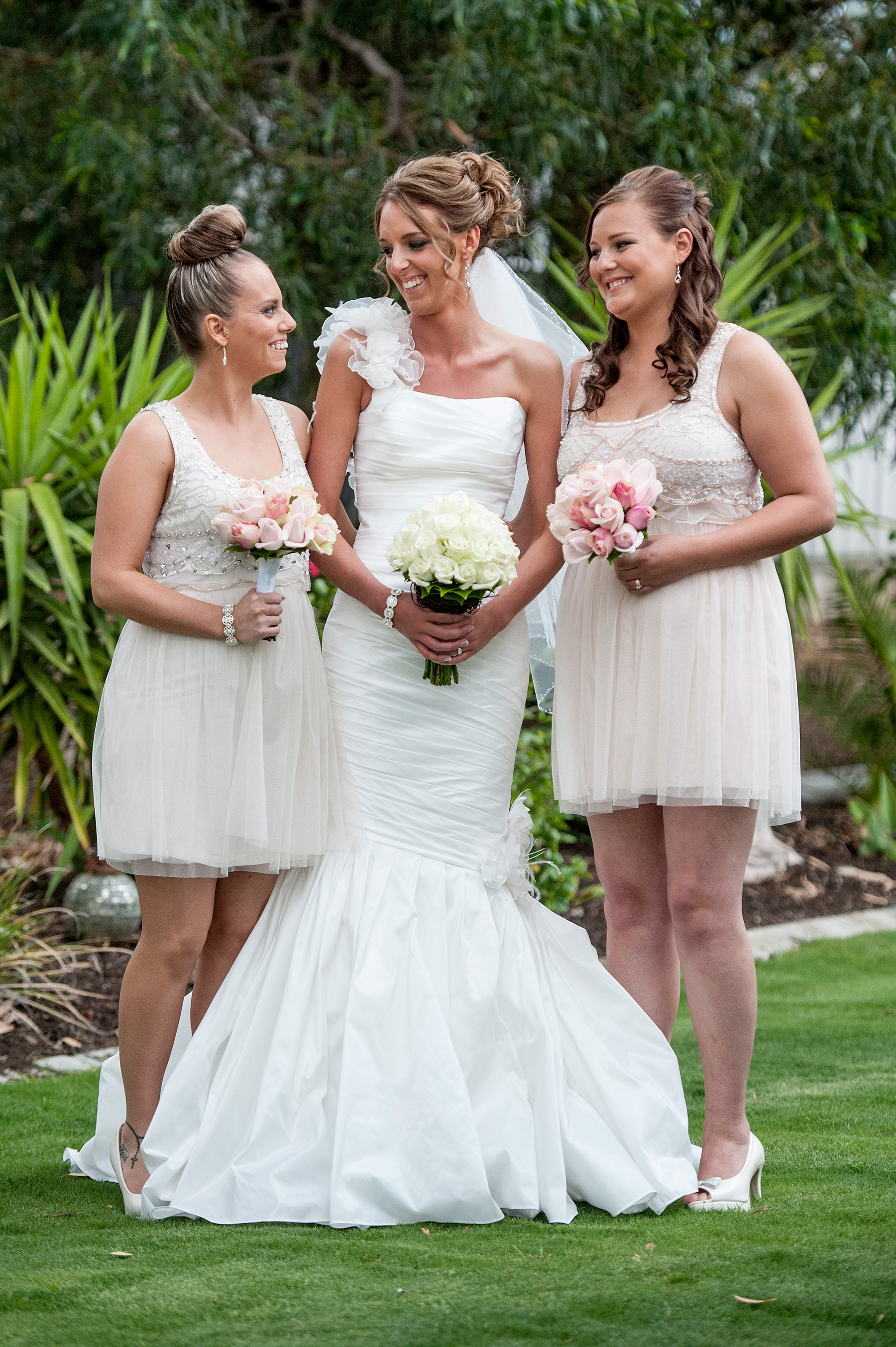 Simple Wedding Dress Adelaide : Had an elianna moore gown from adelaide brides bloom and as