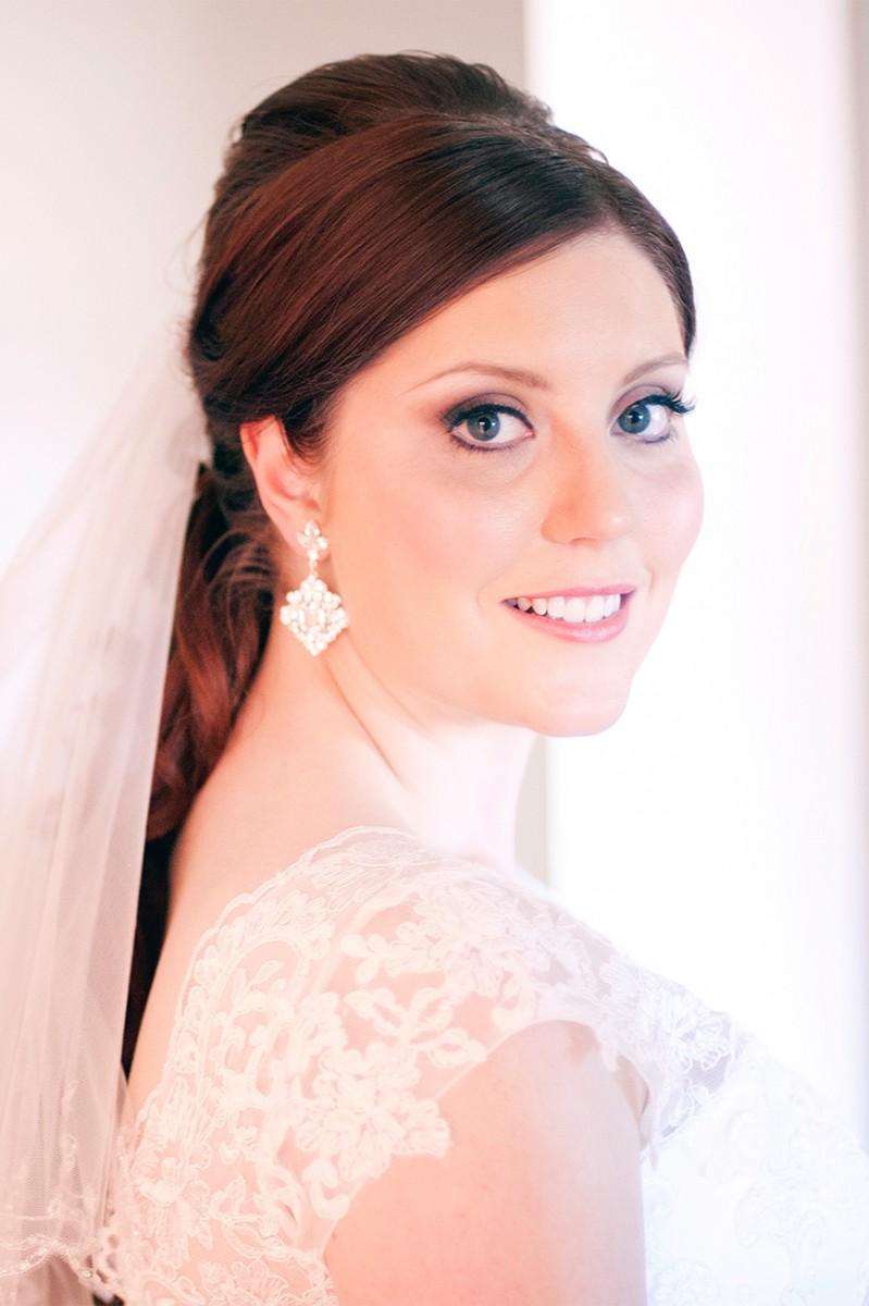 Fairytale Setting For Larni Amp Daniel S Romantic Wedding