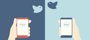 Automated social media versus manual social media management