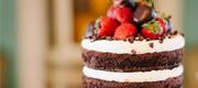 Naked-cakes