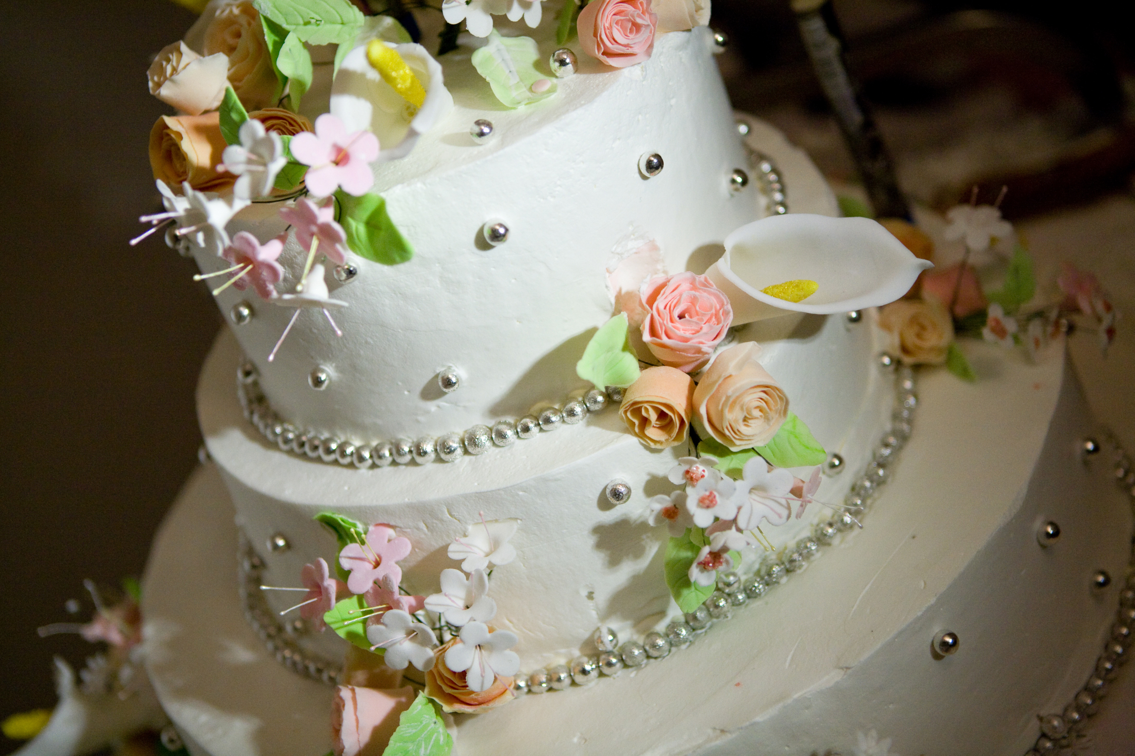 Wedding cake theme Articles Easy Weddings
