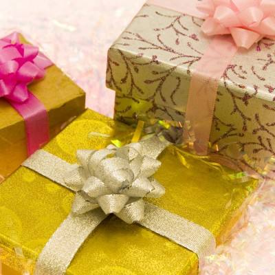 Choosing A Wedding Gift List : Choosing your wedding gift list supplier Articles - Easy Weddings