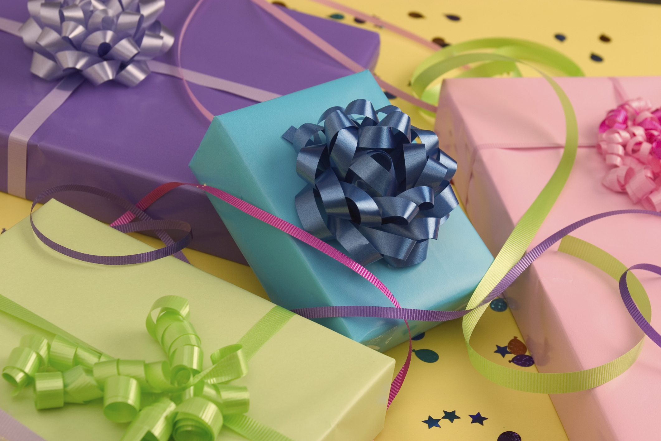 How Does A Wedding Gift List Work