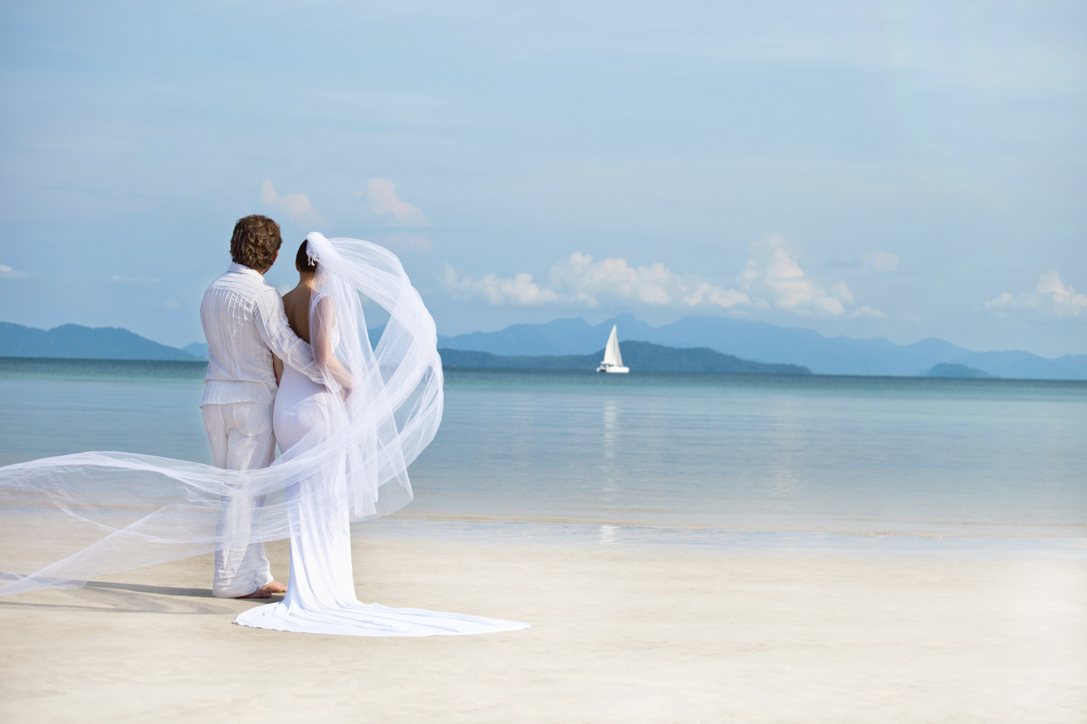 Destination wedding cost articles easy weddings for What to know about destination weddings