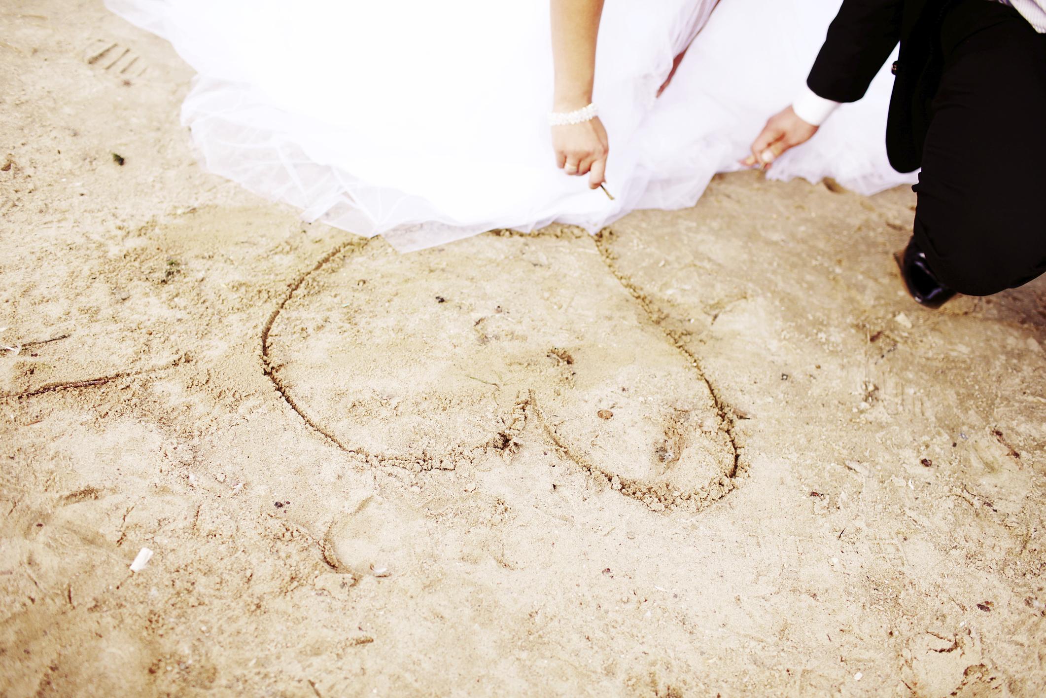Destination wedding ideas - Articles - Easy Weddings