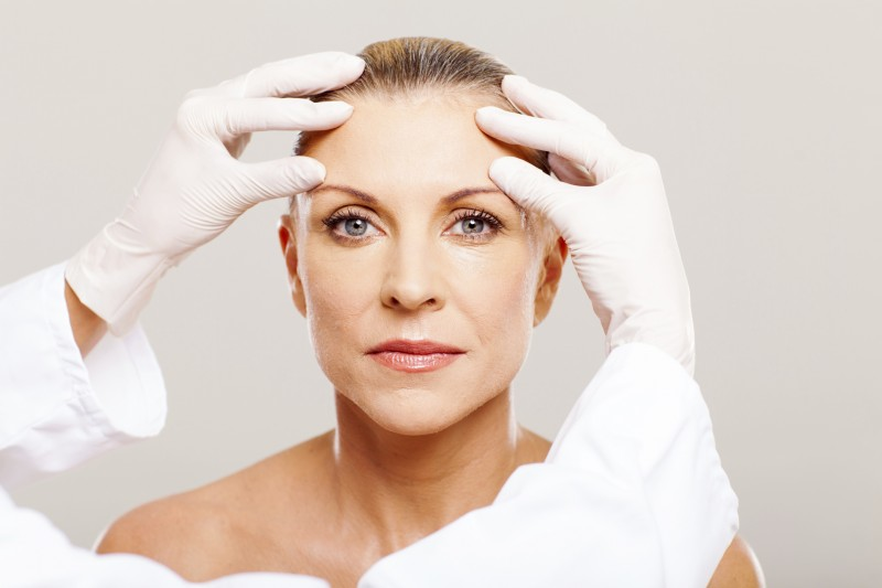 Bridal Cosmetic Treatments
