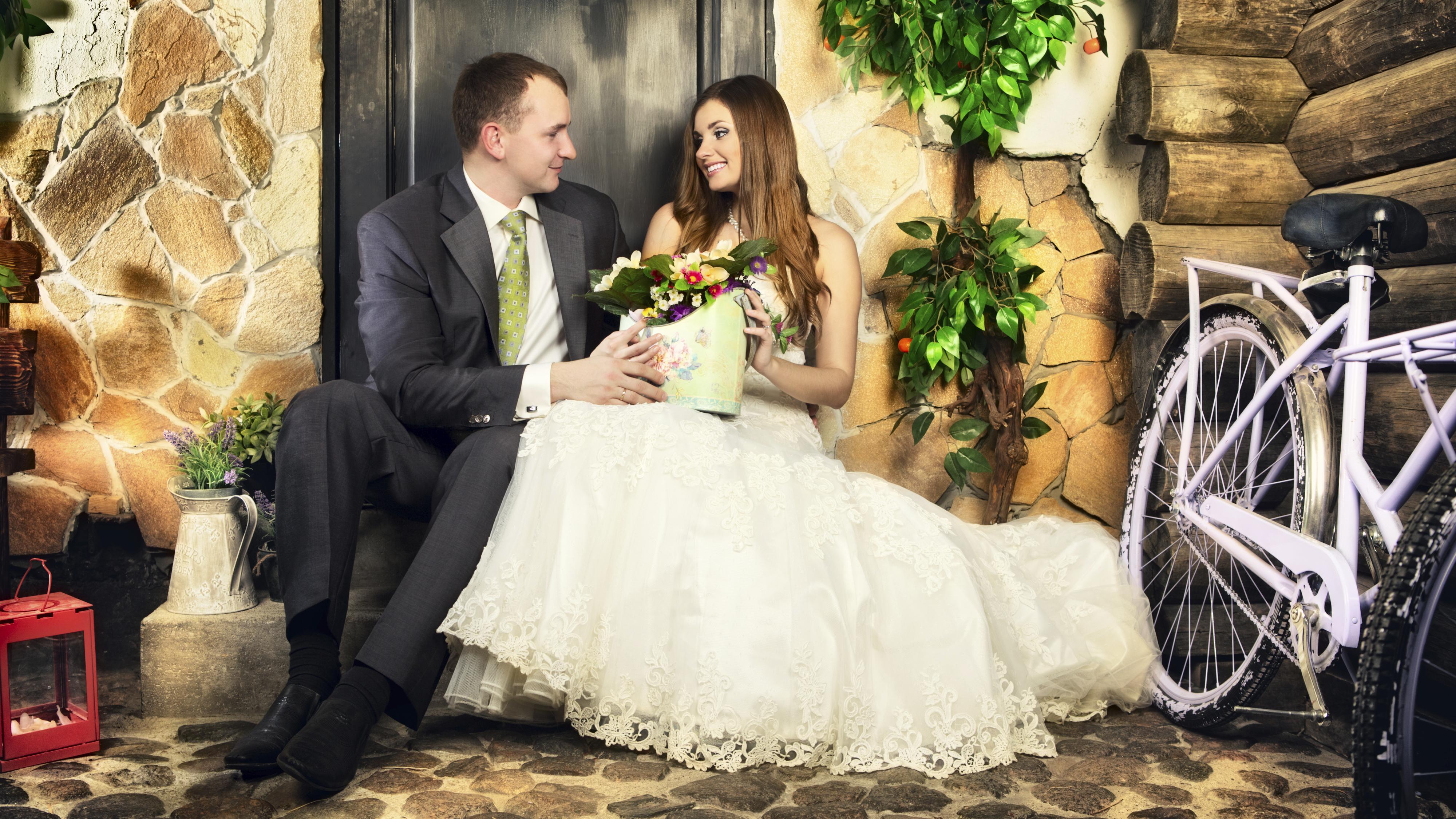 Фото сельских невест 8 фотография