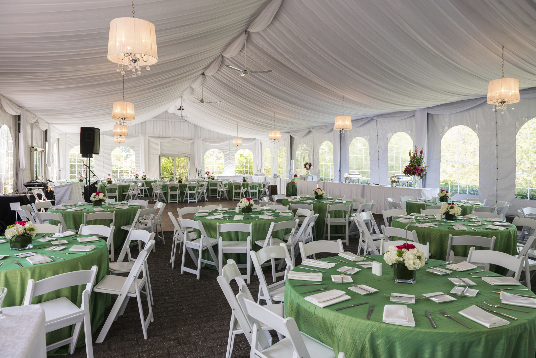 Wedding marquee types articles easy weddings a bedouin or indian tent junglespirit Image collections