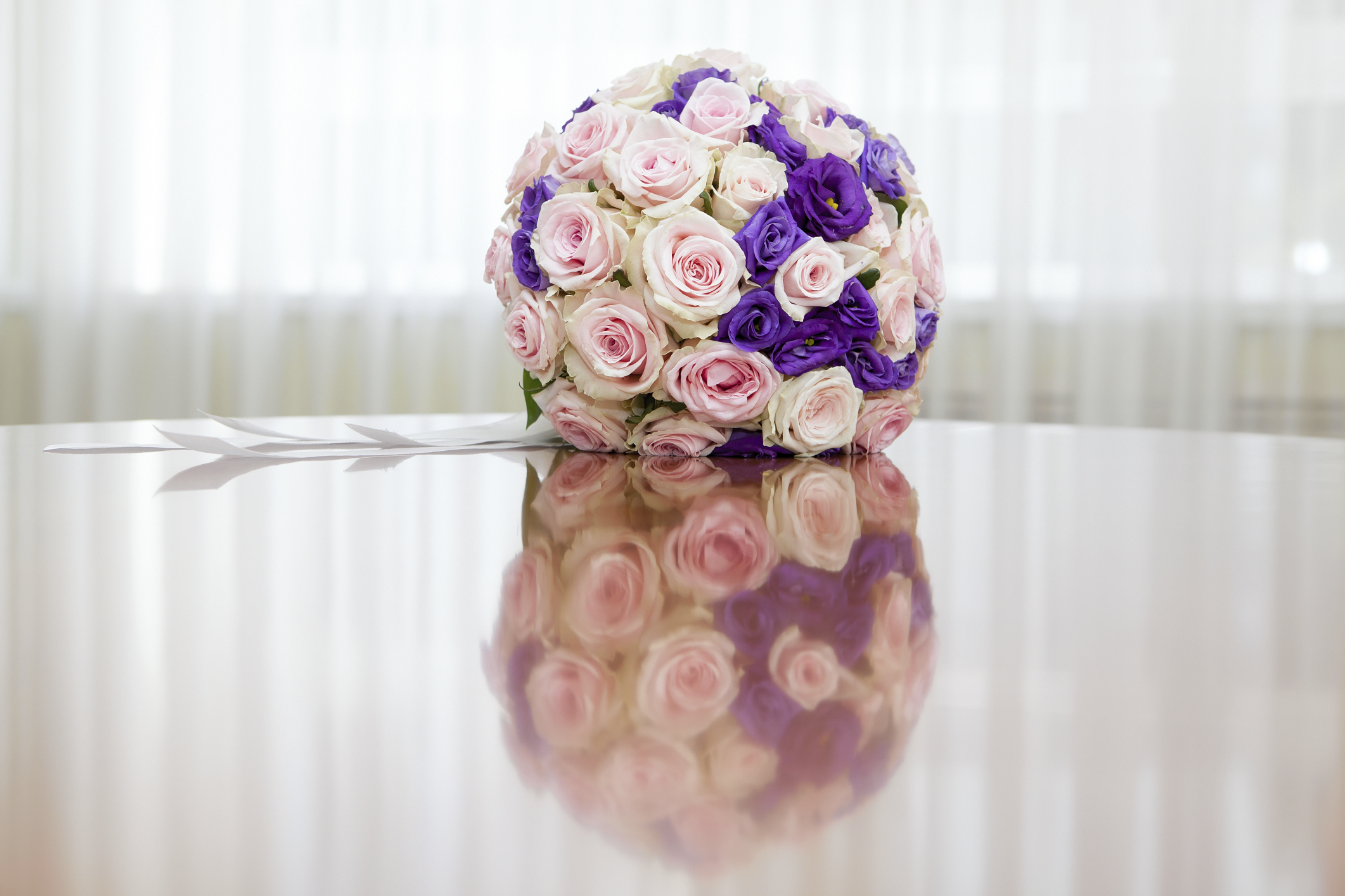 Bridal bouquets - what to do after the wedding - Articles - Easy ...