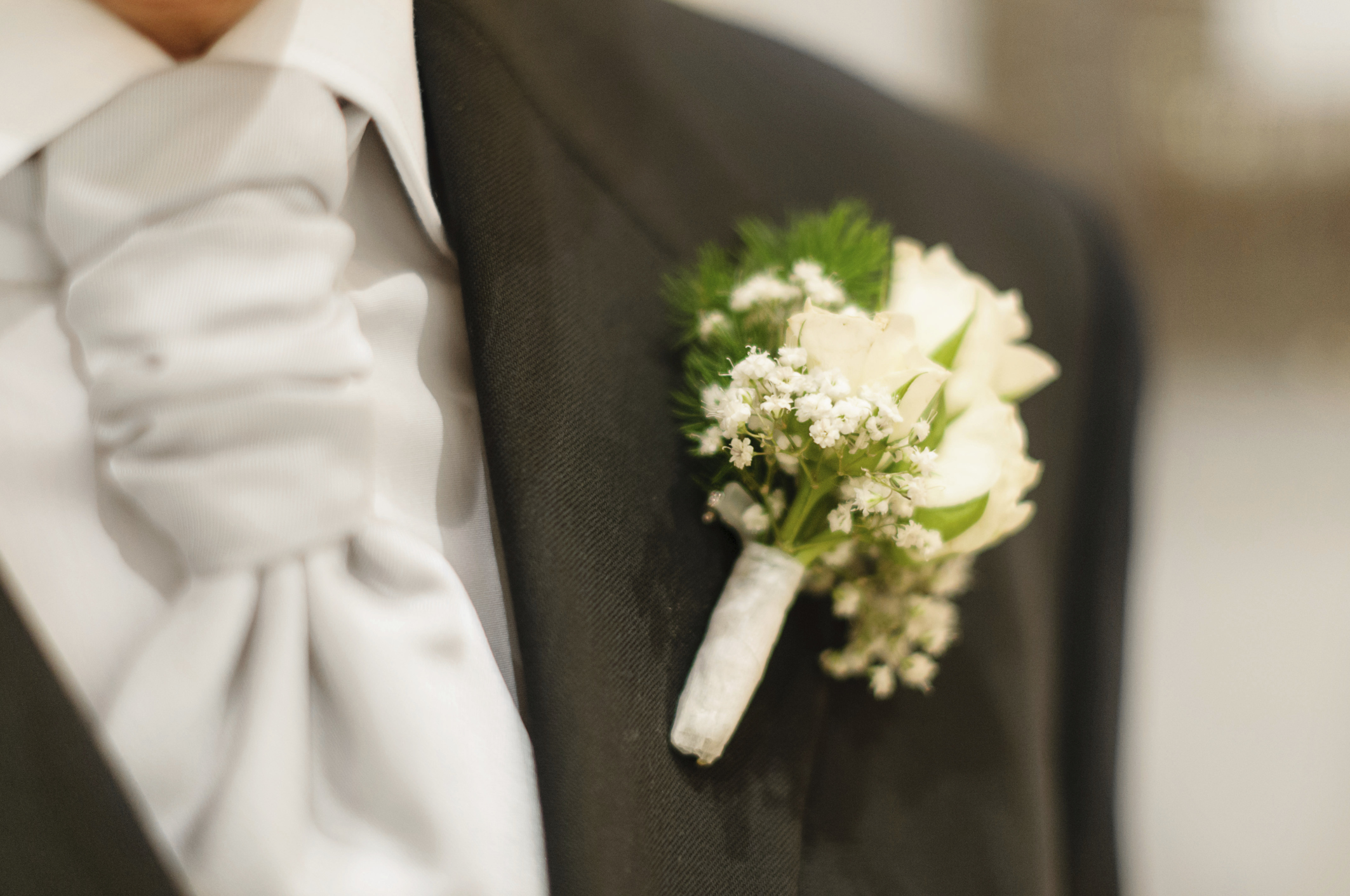 groom fashion