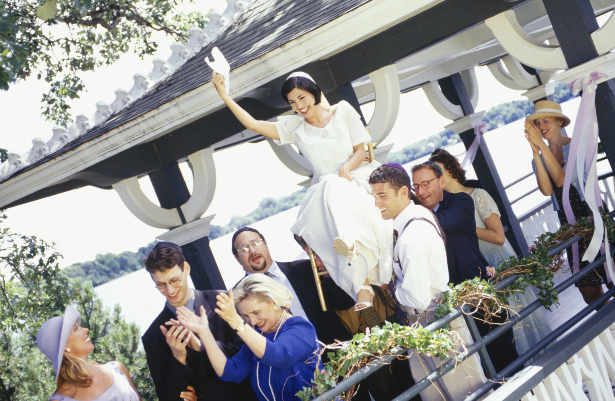 Jewish Wedding Music Articles Easy Weddings