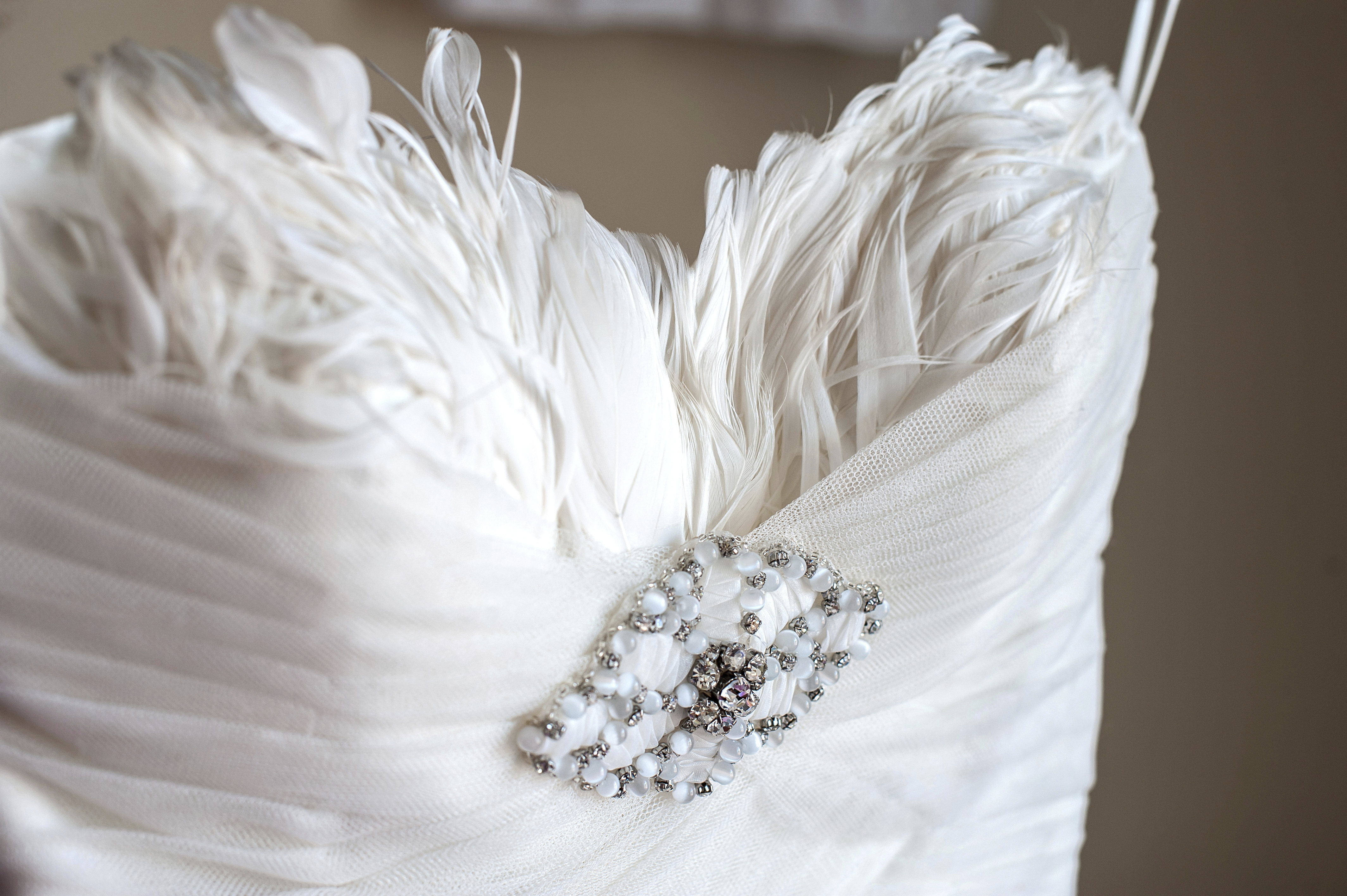 Wedding gowns - styles of bodice - Articles - Easy Weddings