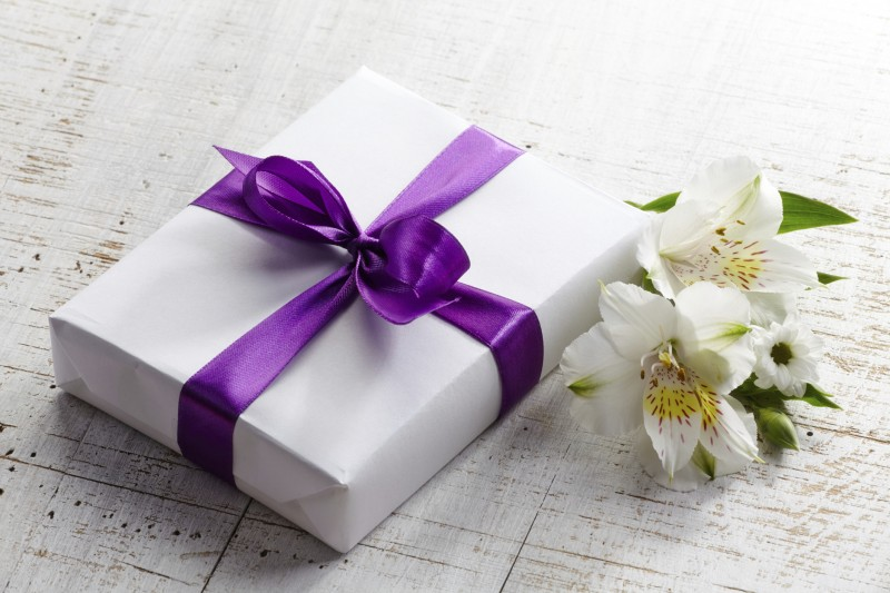 ... on gift registry wording you could use to announce your gift registry