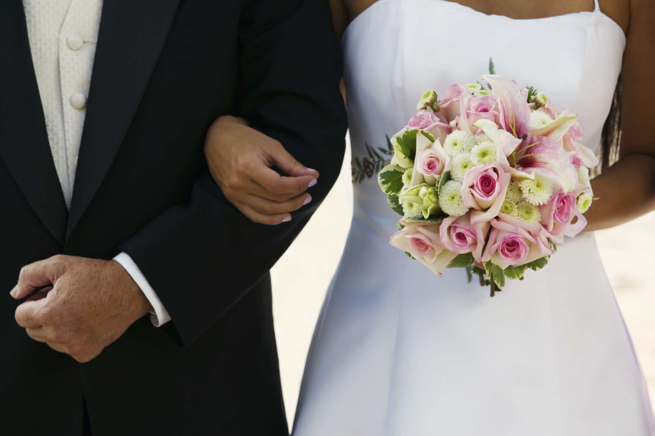 Entry Of The Bridal Party Articles Easy Weddings