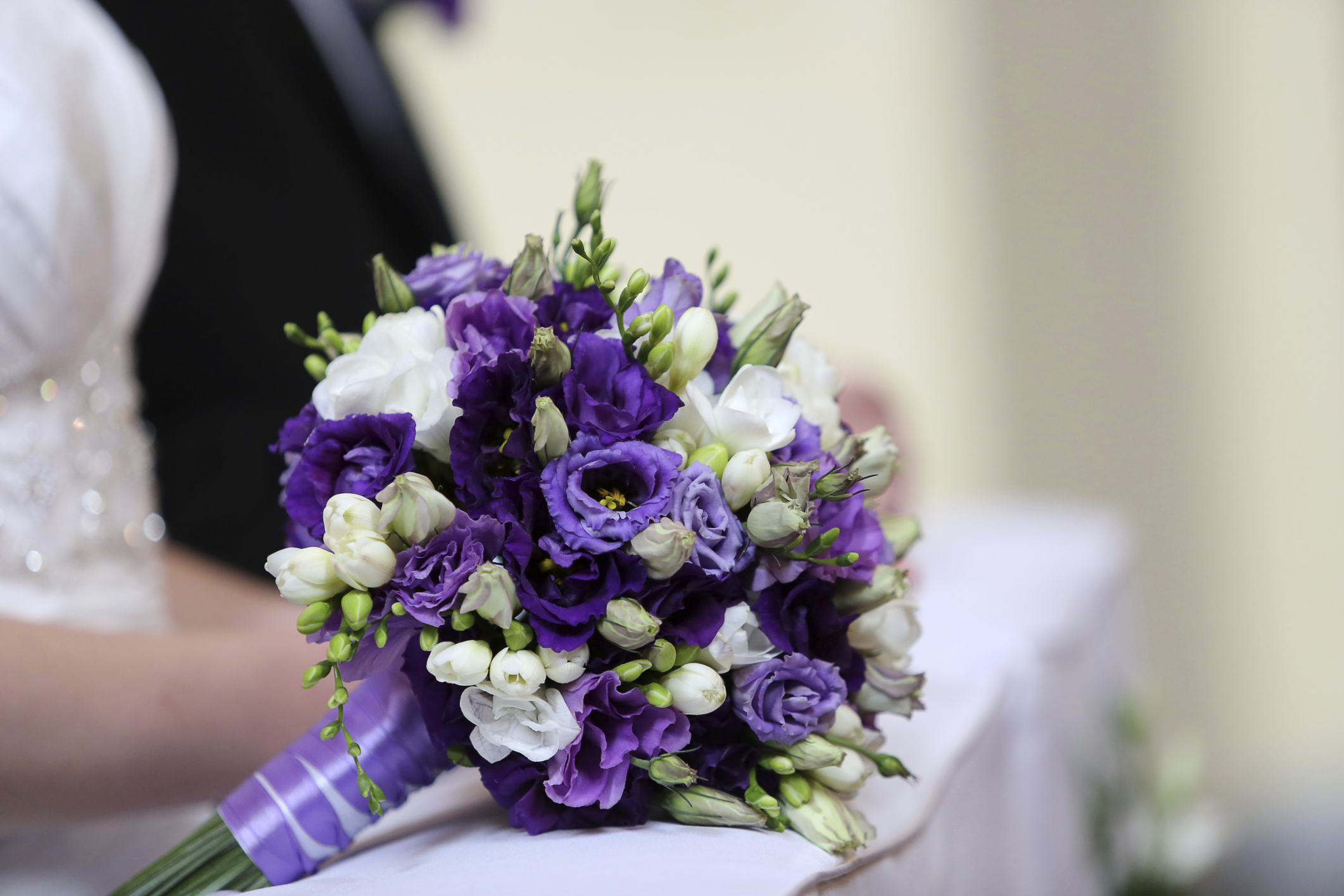 Significance And Meaning Of Wedding Flowers Articles Easy Weddings