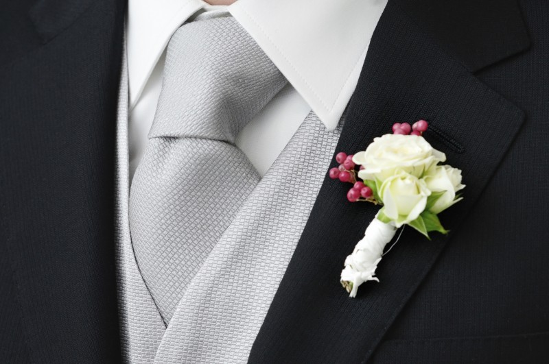Wedding Accessories for the Groom