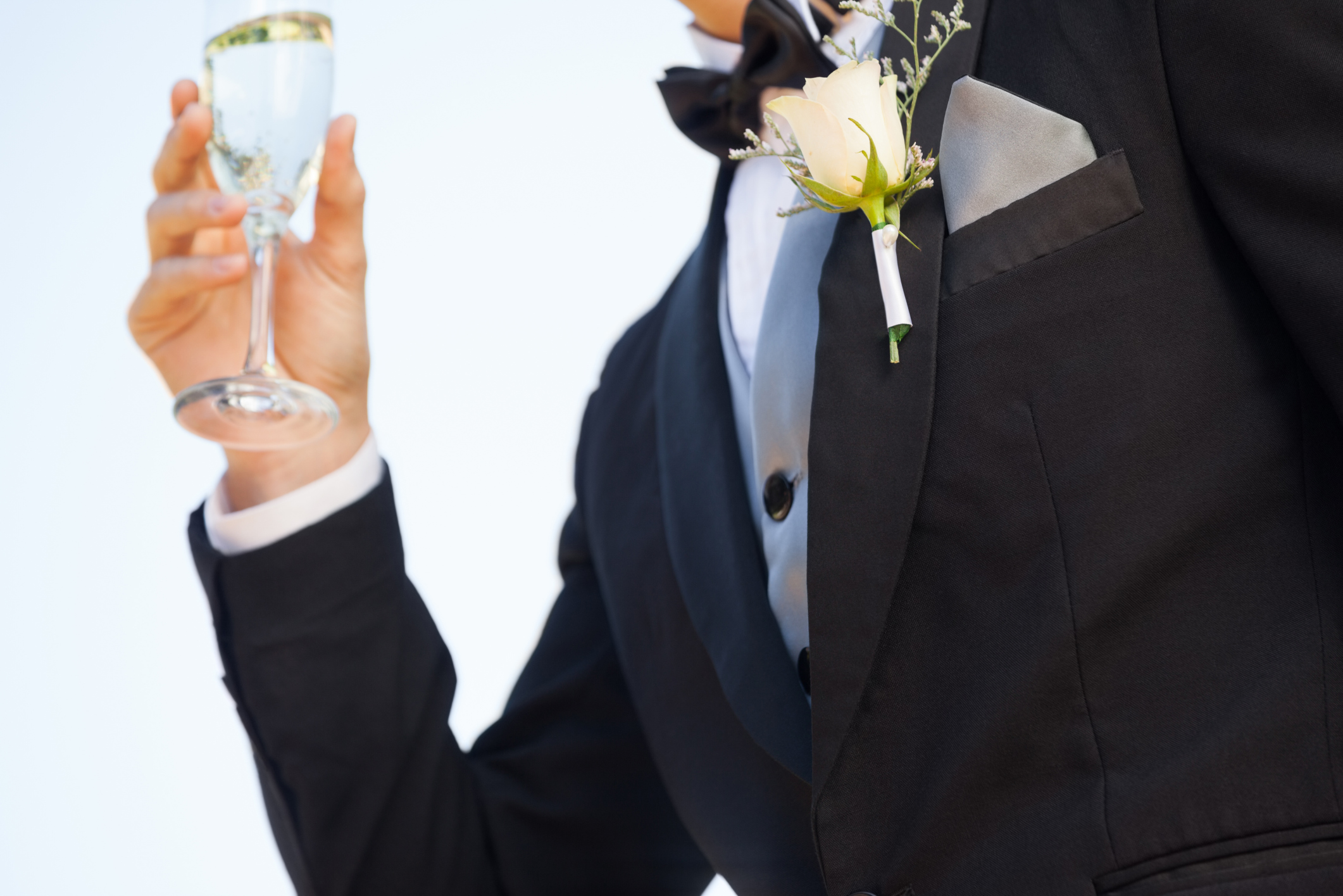 Wedding suit hire - Articles - Easy Weddings
