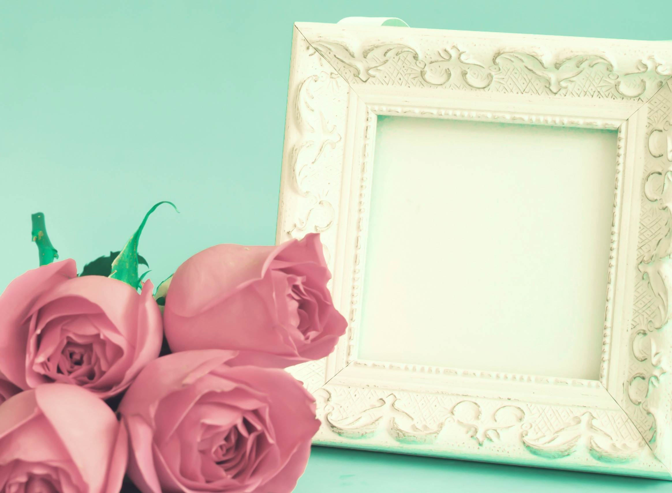 Fabulous photo frame wedding favors | Easy Weddings UK