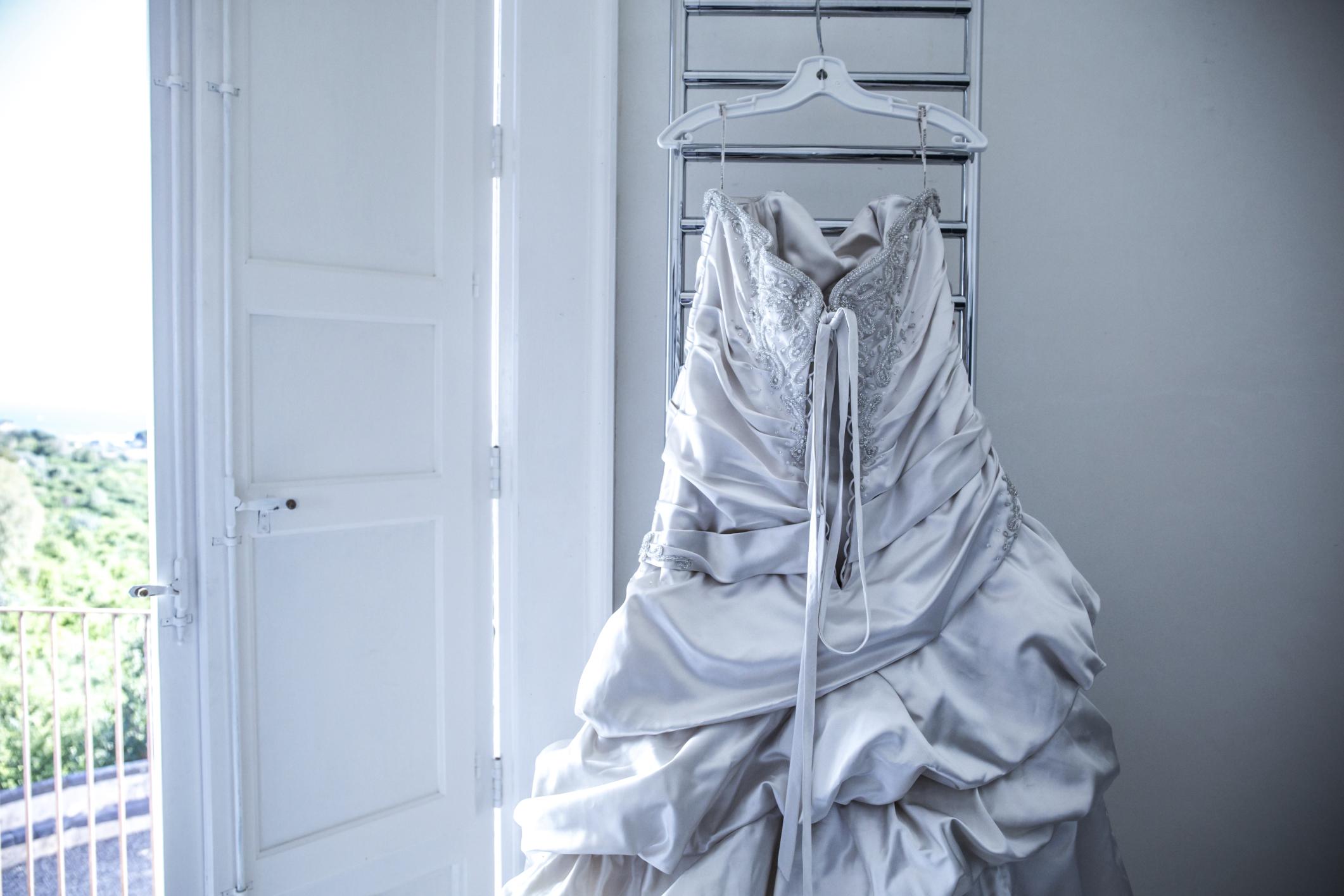 Pre Loved Wedding Dresses