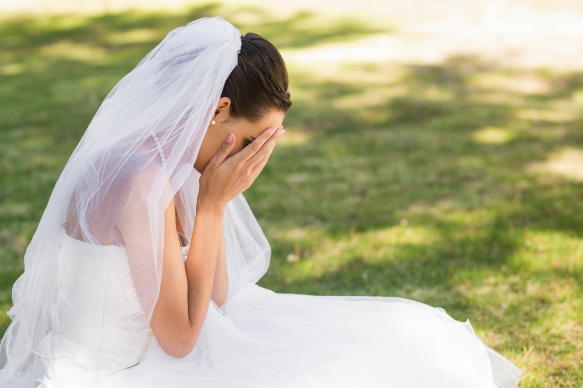 Overcoming your wedding speech nerves