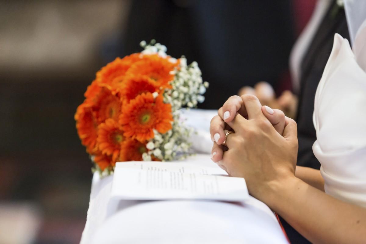 wedding blessing - wedding prayer
