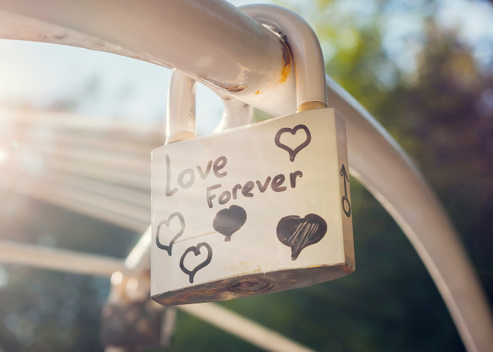 LoveLocks_AtHome