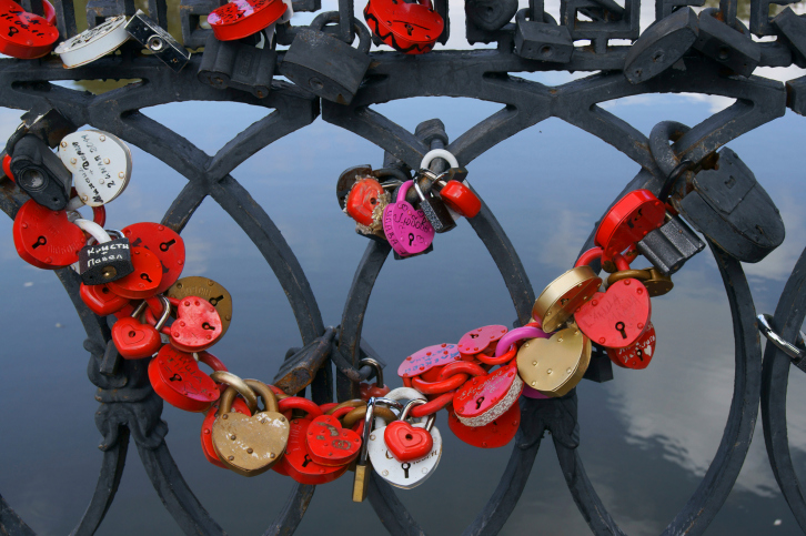LoveLocks_bridge