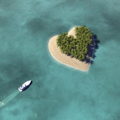 Unusual honeymoon spots