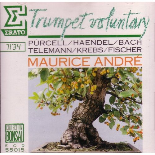 Trumpet Voluntary - Henry Purcell