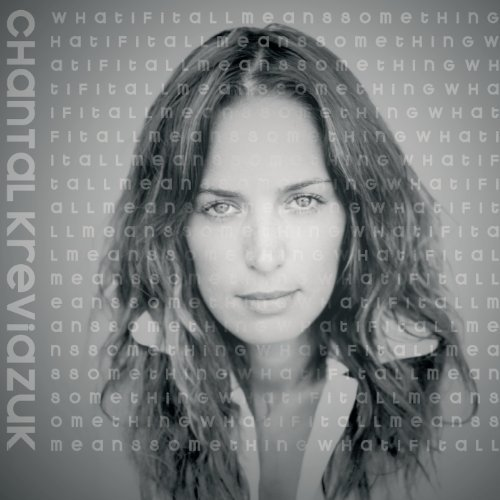 Feels like home - Chantal Kreviazuk