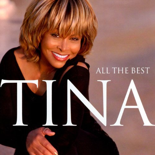 Better be good to me - Tina Turner