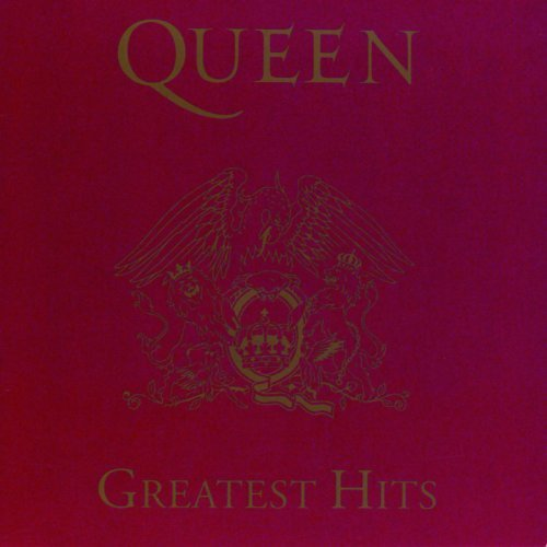 You're my best friend - Queen