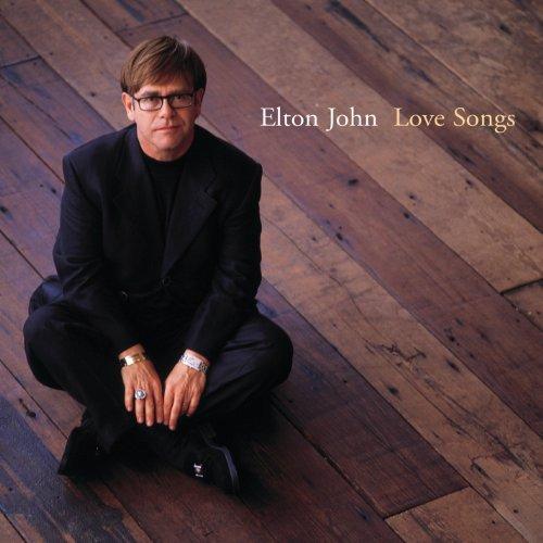Blessed - Elton John