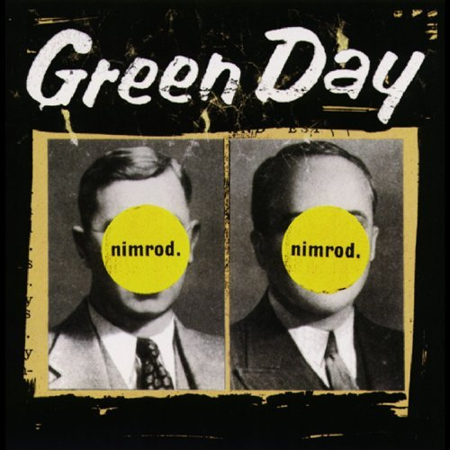 Time of your life - Green Day