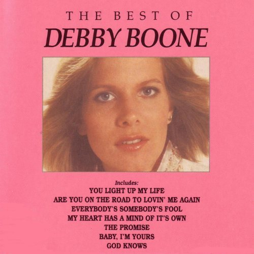 You Light Up My Life - Debbie Boone