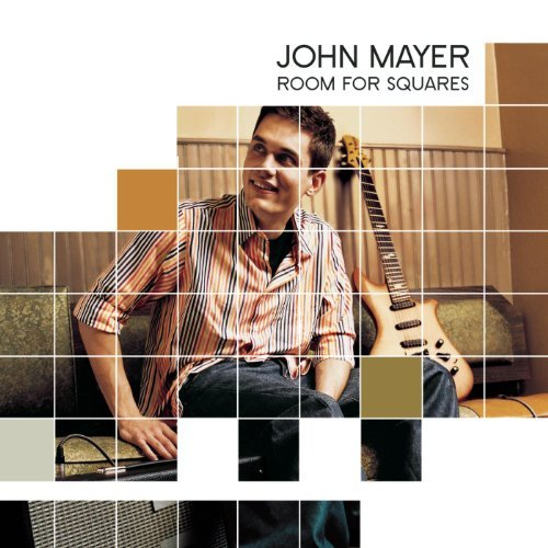 Room for Squares Album Artwork